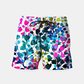 Thumbnail image of Biome Swim Shorts, Live Heroes
