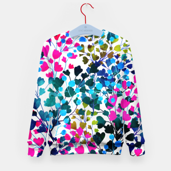 Thumbnail image of Biome Kid's Sweater, Live Heroes