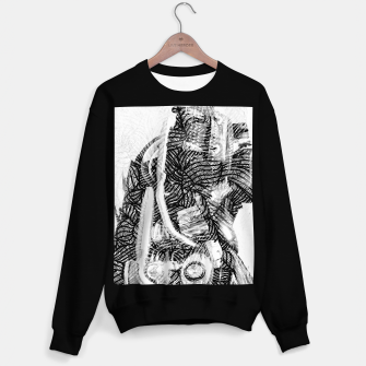 Thumbnail image of ml Sweater regular, Live Heroes