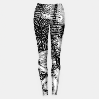 Thumbnail image of ml Leggings, Live Heroes