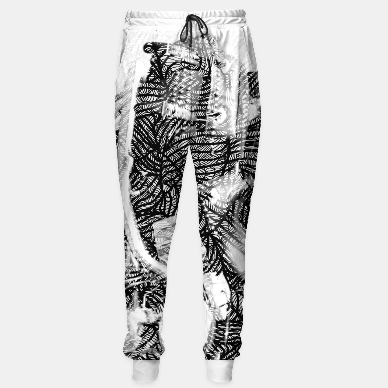 Image of ml Sweatpants - Live Heroes