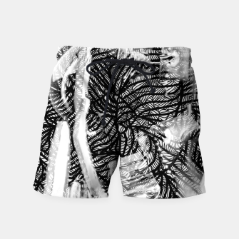 Thumbnail image of ml Swim Shorts, Live Heroes