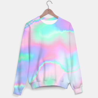 Thumbnail image of Holograph Sweater, Live Heroes