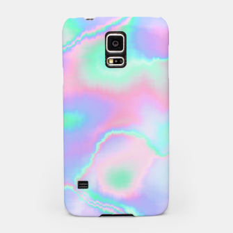 Thumbnail image of Holograph Samsung Case, Live Heroes