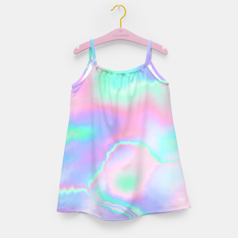 Thumbnail image of Holograph Girl's Dress, Live Heroes