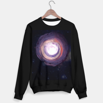 Thumbnail image of Sky Cloud Sweater regular, Live Heroes
