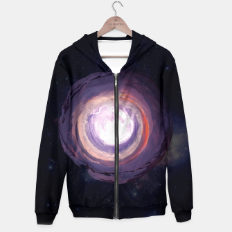 Thumbnail image of Sky Cloud Hoodie, Live Heroes