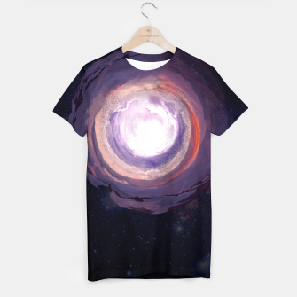Thumbnail image of Sky Cloud T-shirt, Live Heroes