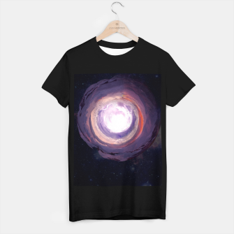 Sky Cloud T-shirt regular thumbnail image