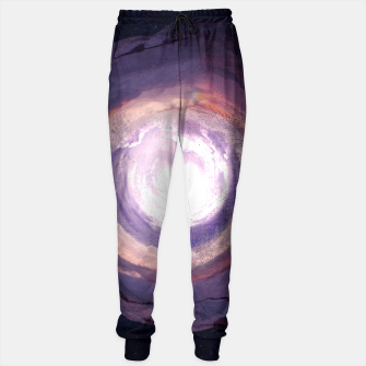 Sky Cloud Sweatpants thumbnail image