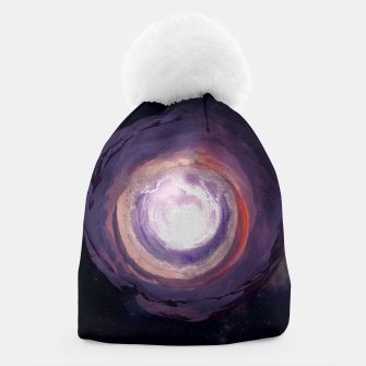 Thumbnail image of Sky Cloud Beanie, Live Heroes