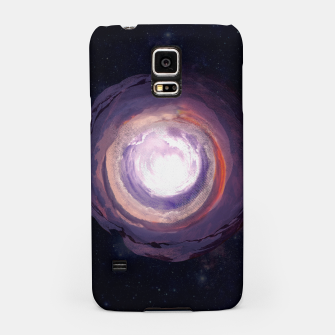 Thumbnail image of Sky Cloud Samsung Case, Live Heroes