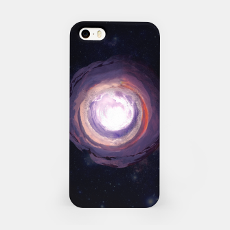 Thumbnail image of Sky Cloud iPhone Case, Live Heroes