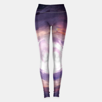 Sky Cloud Leggings thumbnail image
