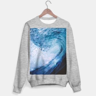 Thumbnail image of Fallen Waves Sweater regular, Live Heroes