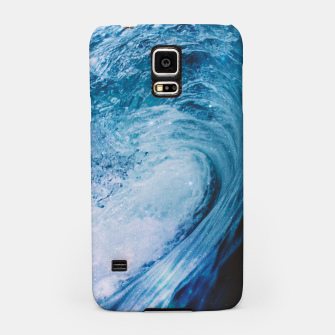 Thumbnail image of Fallen Waves Samsung Case, Live Heroes