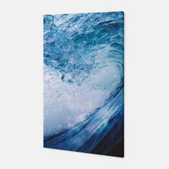 Thumbnail image of Fallen Waves Canvas, Live Heroes