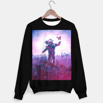 Thumbnail image of The Field Trip Sweater regular, Live Heroes