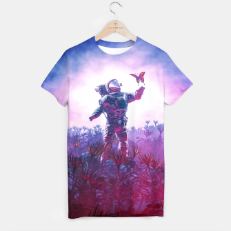 Thumbnail image of The Field Trip T-shirt, Live Heroes