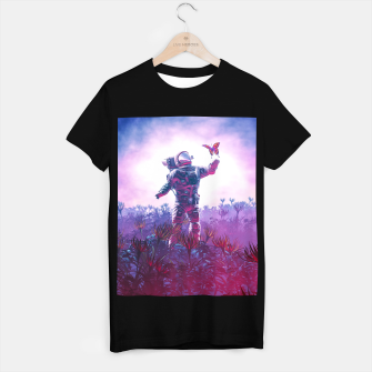 Thumbnail image of The Field Trip T-shirt regular, Live Heroes