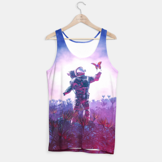 Thumbnail image of The Field Trip Tank Top, Live Heroes