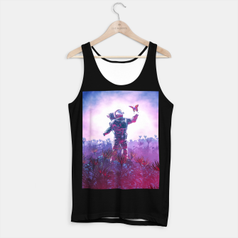 Thumbnail image of The Field Trip Tank Top regular, Live Heroes