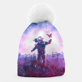 Thumbnail image of The Field Trip Beanie, Live Heroes