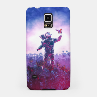 Thumbnail image of The Field Trip Samsung Case, Live Heroes