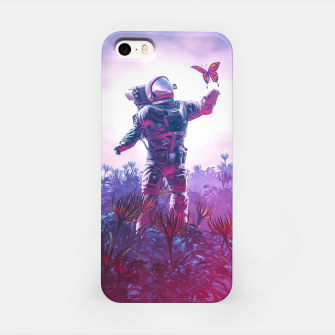 Thumbnail image of The Field Trip iPhone Case, Live Heroes