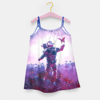 Thumbnail image of The Field Trip Girl's Dress, Live Heroes