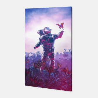 Thumbnail image of The Field Trip Canvas, Live Heroes