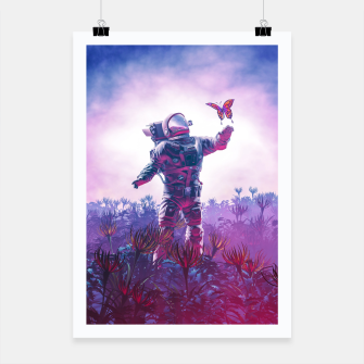 Thumbnail image of The Field Trip Poster, Live Heroes