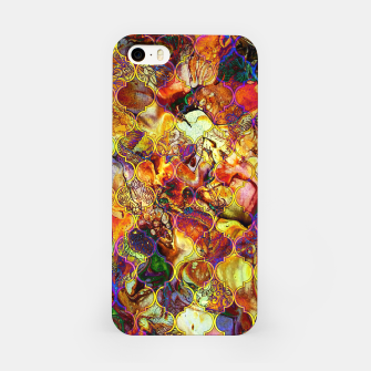 Thumbnail image of Boho Epic Moroccan Design  iPhone Case, Live Heroes