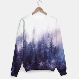 Thumbnail image of Mist Space Sweater, Live Heroes