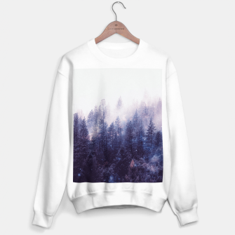 Thumbnail image of Mist Space Sweater regular, Live Heroes