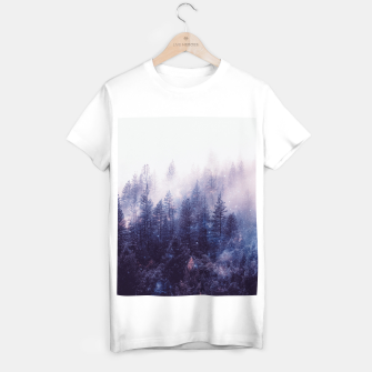 Thumbnail image of Mist Space T-shirt regular, Live Heroes