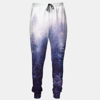 Thumbnail image of Mist Space Sweatpants, Live Heroes