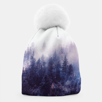 Thumbnail image of Mist Space Beanie, Live Heroes