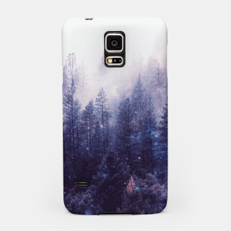 Thumbnail image of Mist Space Samsung Case, Live Heroes