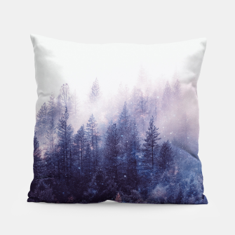 Thumbnail image of Mist Space Pillow, Live Heroes