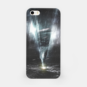 Thumbnail image of We come in peace iPhone Case, Live Heroes