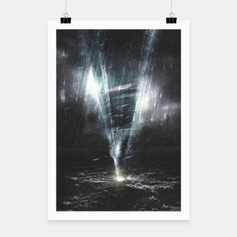 Miniature de image de We come in peace Poster, Live Heroes