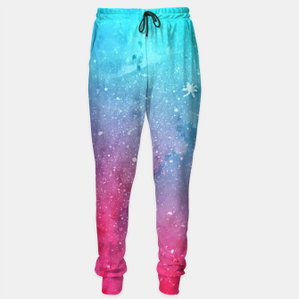 Miniatur Polarlight Galaxy Sweatpants, Live Heroes