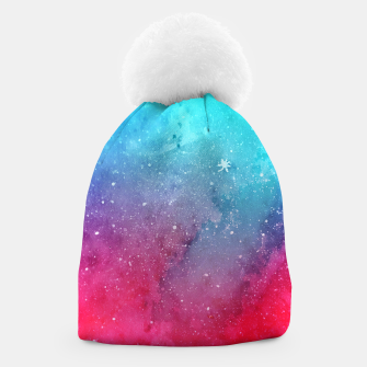 Thumbnail image of Polarlight Galaxy Beanie, Live Heroes