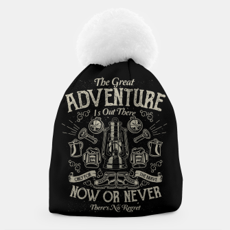 Miniaturka The Great Adventure Beanie, Live Heroes