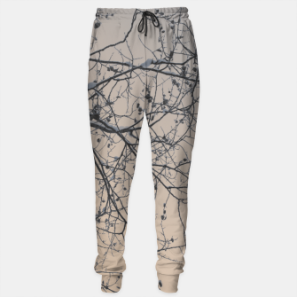 Miniaturka Snowy branches Sweatpants, Live Heroes