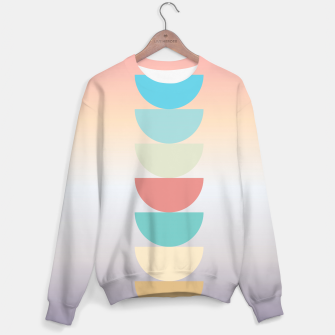 Thumbnail image of pastel love Sweater, Live Heroes