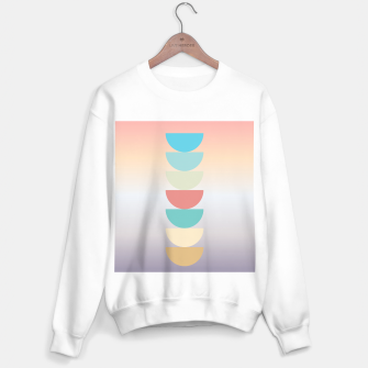 Thumbnail image of pastel love Sweater regular, Live Heroes