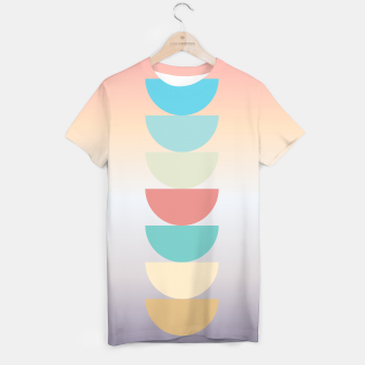 Thumbnail image of pastel love T-shirt, Live Heroes