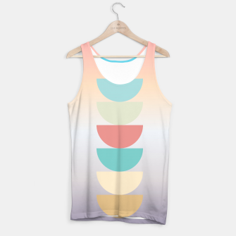 Thumbnail image of pastel love Tank Top, Live Heroes